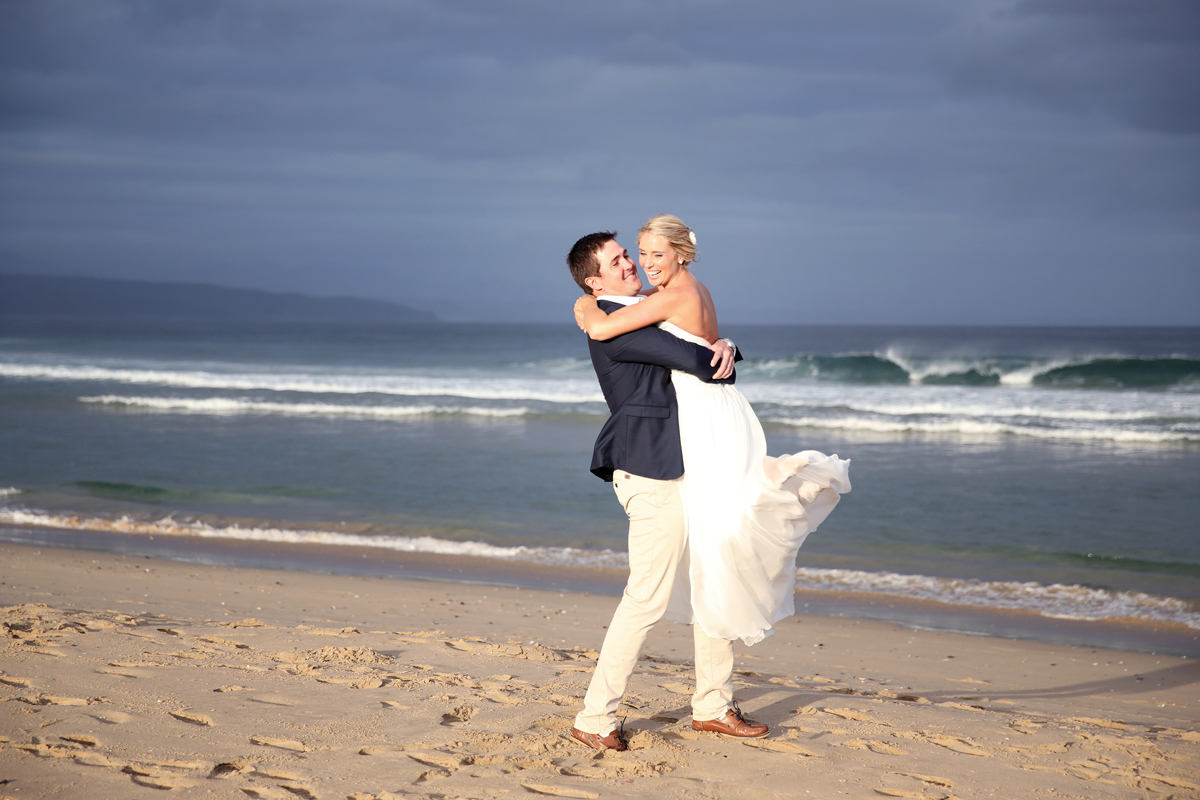 Peter & Lucy – Lookout Beach & Equinox, Plett