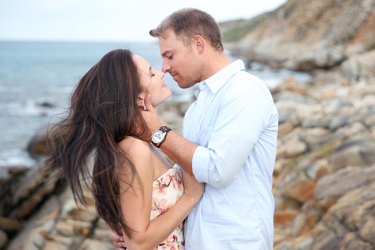 Pieter & Mignon – Engagement shoot