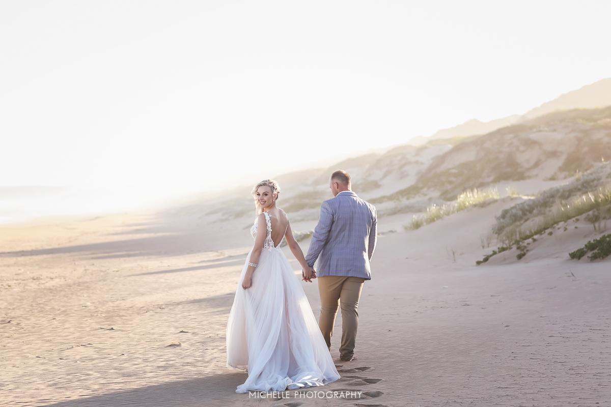 Zander & Melissa Wedding