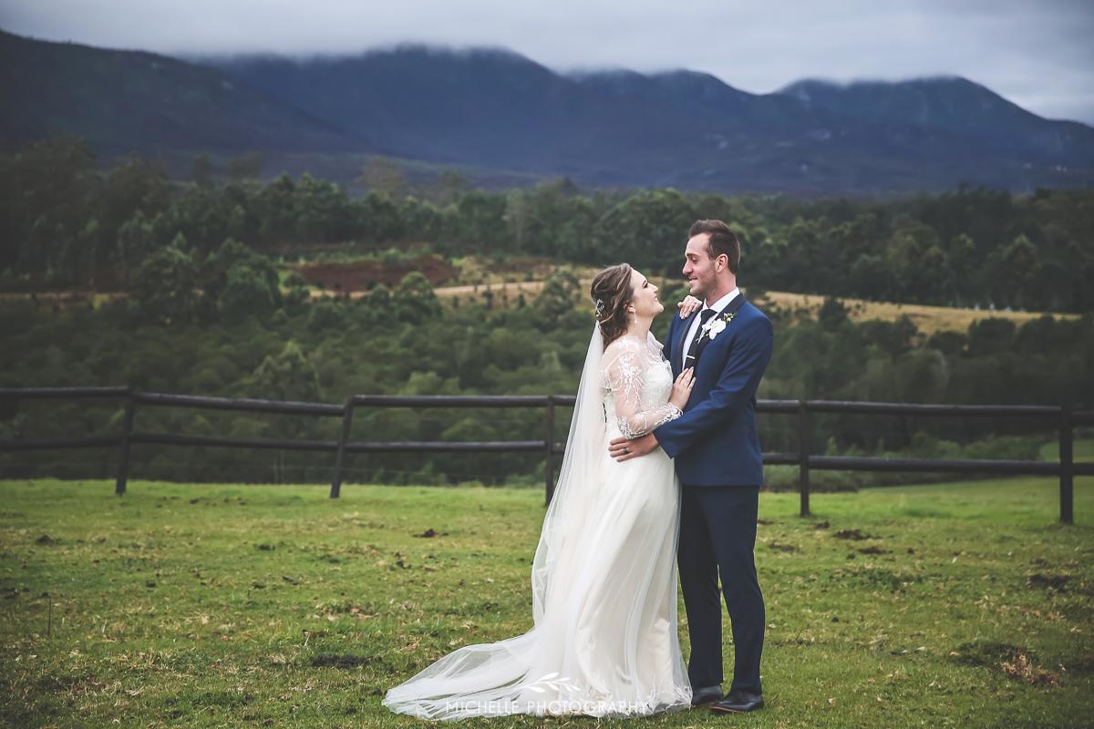 Jan & Lizelle Wedding