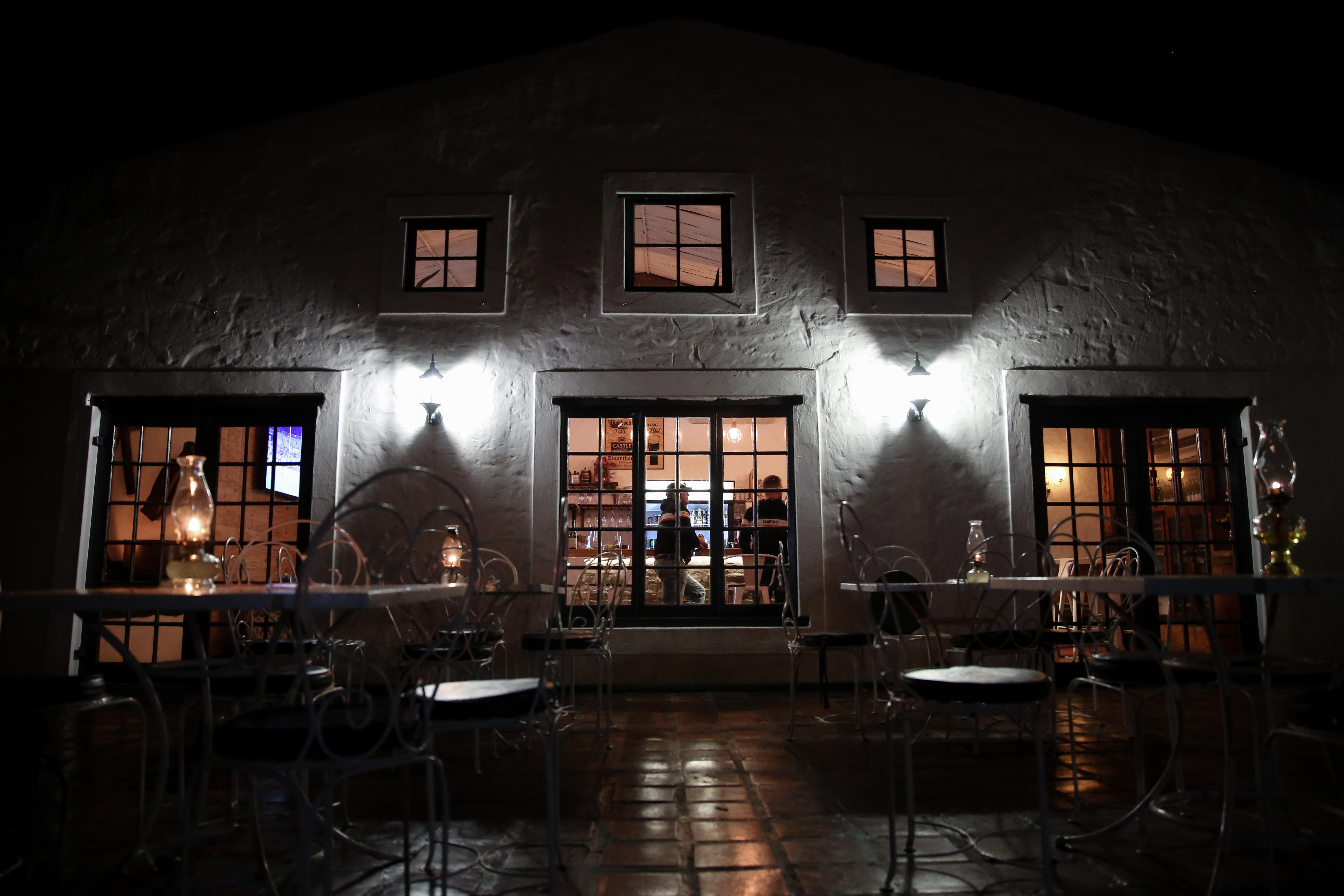De Opstal Restaurant & Bar