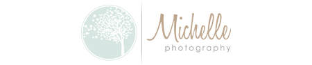 Michelle Photography logo