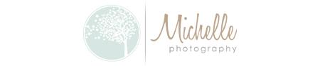 Michelle Photography logo